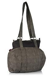 Home Heart Womens Hobo Bag (Multi) (3183)