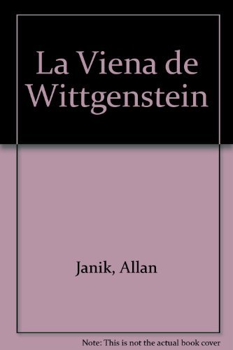La Viena De Wittgenstein