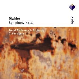 Mahler : Symphony No.6 - Apex
