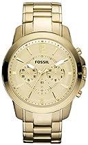 GENUINE FOSSIL Watch Male - FS4724