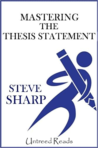 Help...thesis statement?