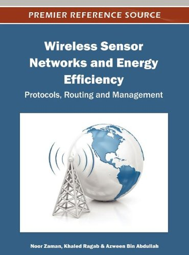 Wireless Sensor Networks and Energy Efficiency: Protocols Routing and Management
