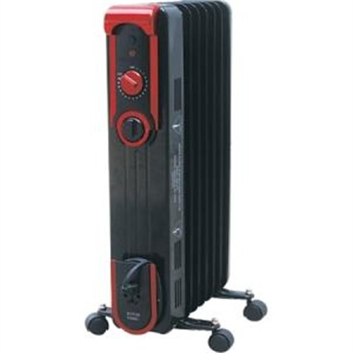 World Marketing Eof260 Electric Radiator Heater