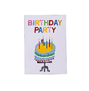 Talking Tables Hungry Caterpillar Decorative Paper, Invitations