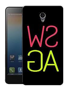 "Ulta Swag Printed Designer Mobile Back Cover For ""Lenovo S860"" By Humor Gang (3D, Matte Finish, Premium Quality, Protective Snap On Slim Hard Phone Case, Multi Color)"