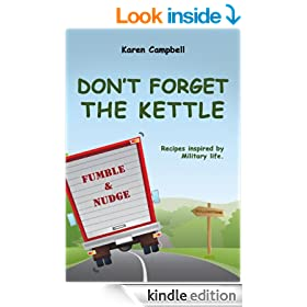 Don't Forget the Kettle