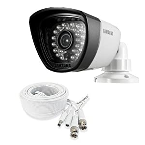 High Resolution Security Camera