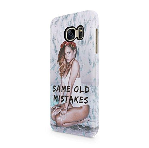 Rihanna-Same-Old-Mistakes-Samsung-Galaxy-S7-Hard-Plastic-Case-Cover