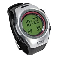 Pyle Walking/Running/Training Watch from D&H Distributing Co.