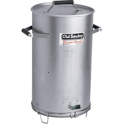 The Best Old Smokey Electric Smoker Review