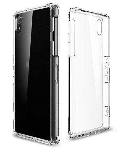 Transparent Soft Back Case Cover For Micromax YU Yureka AO5510