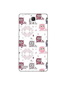 Xiaomi Redmi Note 4G nkt03 (32) Mobile Case by Mott2 (Limited Time Offers,Please Check the Details Below)