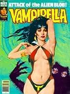 Vampirella Magazine #75 by James Warren