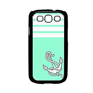 Vibhar printed case back cover for Samsung Galaxy J1 BrightAnchor