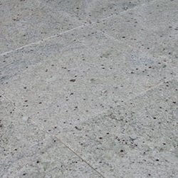 Granite Tile Kashmir White / 12 in.x12 in.x3/8 in.