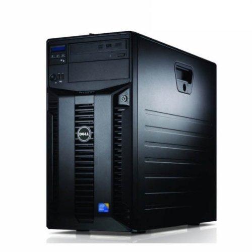 Serveur DELL PowerEdge T310 Server Xeon Quad Core X3470 2.93Ghz 8Go 4x300Go SAS