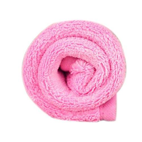 Loveso-Haustier-Hunde-Decke-Haustier-Hundewelpen-Katze-Mat-Soft-Fleece-Decke-Quilt-Bett-Kissen-Auflage-Pink