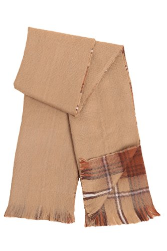 Japanese-Super-Soft-and-Warm-Cashmere-Feel-Classic-Winter-Scarf-in-Solid-Colors-Beigeplaid