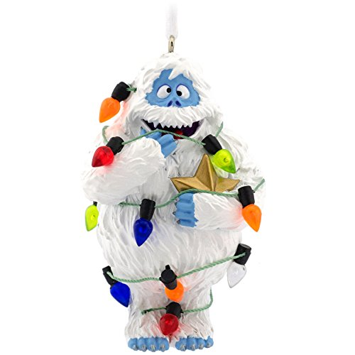 Bumble The Abominable Snowman Christmas Ornament