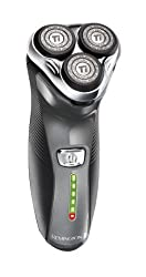 Remington R5150 Dual Track Rotary Shaver (Black)