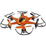 Saffire X12 RC Hexa Copter With LED Light & Headless Mode