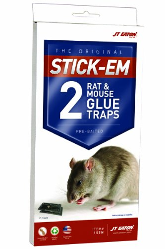 jt-eaton-155n-stick-em-pre-baited-rat-and-mouse-size-peanut-butter-scented-glue-trap-2-pack