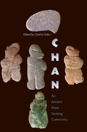 Chan: An Ancient Maya Farming Community (Maya Studies)