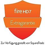 2 Jahre Extragarantie mit Unfallschutz für Fire HD 7 (4.Generation)
