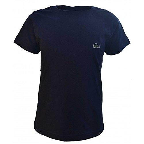 Lacoste Basic T-shirt NAVY 8 Years