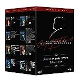 echange, troc Coffret intégrale Hitchcock 14 DVD