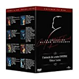 Coffret intgrale Hitchcock 14 DVDpar Alfred Hitchcock