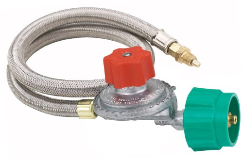 BC Hose/Regulator 10-psi