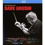 echange, troc An Evening With Dave Grusin [Blu-ray]