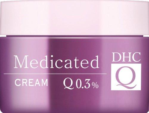 DHC 薬用Qフェースクリーム(SS) 23g