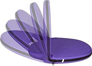 Trademark Innovations Portable Recliner Picnic Seat - Multi-Use from Trademark Innovations
