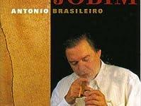 「ソ ダンソ サンバ {so danco samba}」『アントニオ・カルロス・ジョビン {antonio carlos jobin}』