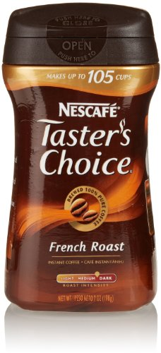 Master Blend Coffee back-570081