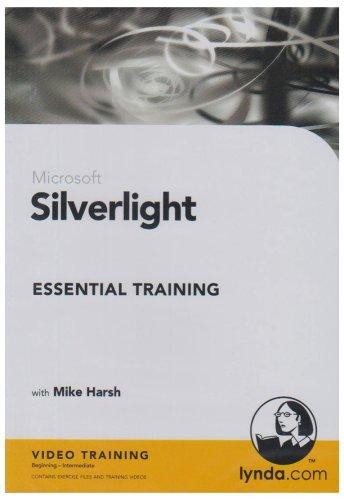 Silverlight Essential Training