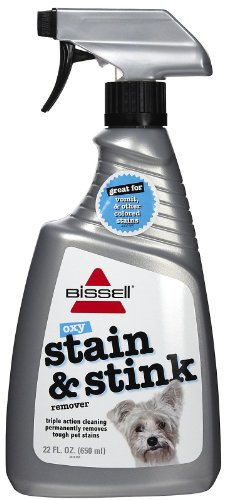 New Bissell front-19434