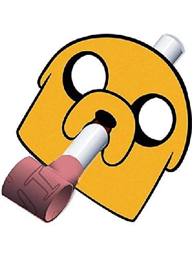 Adventure Time Blowouts-8 pieces - 1