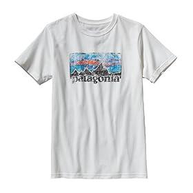 (パタゴニア)patagonia M's Vintage '73 Logo T-Shirt