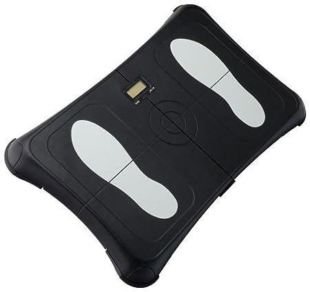 Big Ben Balance Board - accesorios de juegos de pc (Negro, 520 mm, 325 mm, 75 mm)
