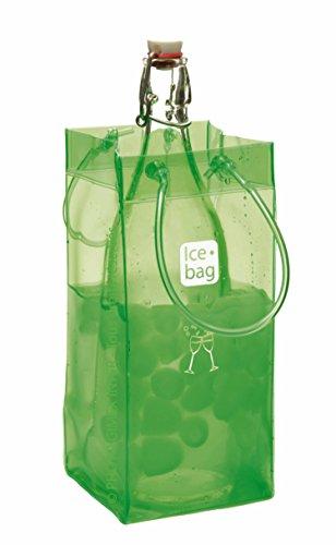 Ice Bag 17409 - Sacchetto rinfrescante, colore: Verde