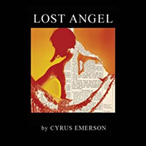 Lost Angel Audiobook