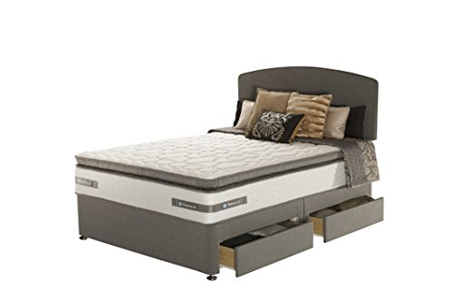 sealy-lexington-zoned-memory-pillow-top-divan-bed-with-4-drawers-king-charcoal