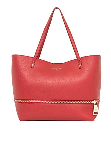 PATRIZIA PEPE BAG 2V6353A1ZU-R440 Matt Red