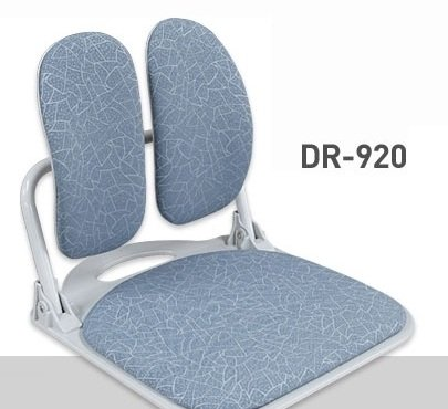 Folding Cushion Chairs front-1034876