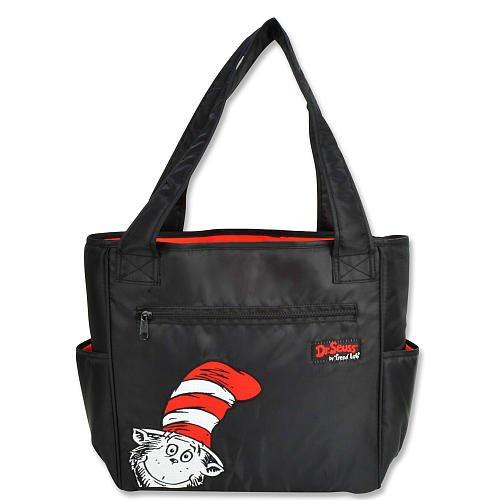 Dr Seuss Diaper Bags