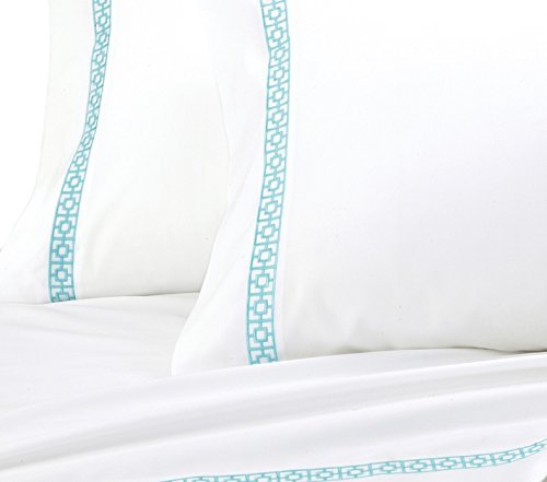 trina-turk-residential-palm-springs-queen-sheet-set-white-turquoise-by-trina-turk