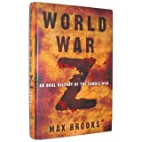 World War Z byBrooks